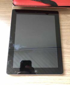 iPad 4 Wi-fi / 4g