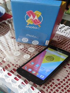 Motorola Moto C 5 Pulgadas Como Nuevo