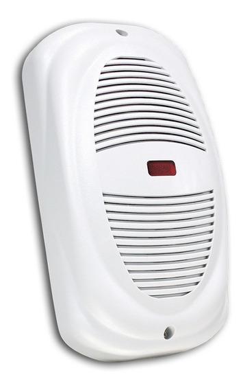 Sirena Alarma Exterior Mp-200 12 Cuotas