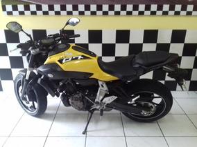 Yamaha Mt 07 C/ Abs