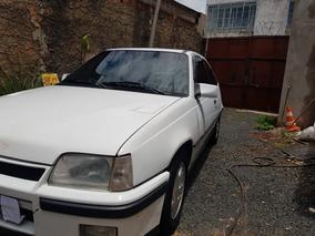 Chevrolet Kadett Gsi Ar Gelando Estdo Proposta A Vista