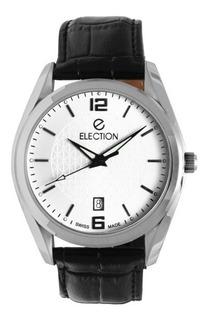 Reloj Hombre Election 40543 Zafiro Swiss 40% Off + Regalo !!