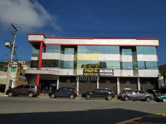 Prédio Comercial Para Locação, Jardim Santa Mena, Guarulhos - Pr0018. - Pr0018