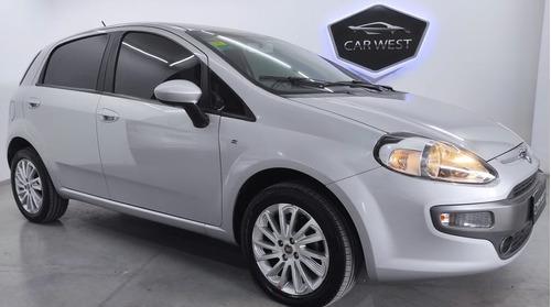 Fiat Punto Carwestok