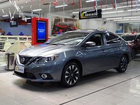Nissan Sentra 2.0 Sl Flex Aut. 4p