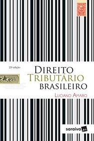 Direito Tributário Brasileiro 23ª Edição (2018)