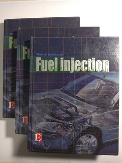 Manual Técnico De Fuel Injection , Jesús Rueda Santander 3 T