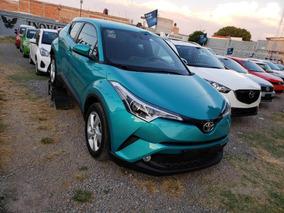 Toyota C-hr Chr