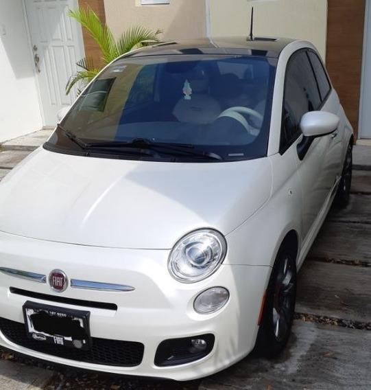 Fiat 500 Sport, Mt