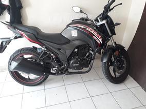 Moto Loncin 250 Cc