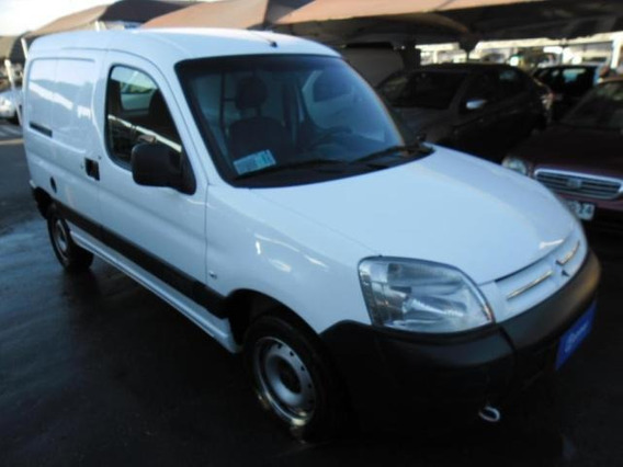 Citroen Berlingo Puerta Lateral Hdi 1.6 2011
