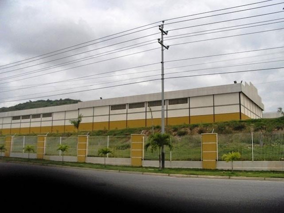 Galpones En Venta Barquisimeto Oeste, Al 20-1166