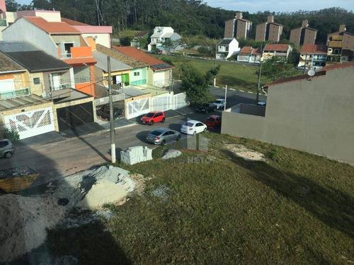 Terreno À Venda, 125 M² Por R$ 280.000,00 - Parque São Vicente - Mauá/sp - Te0098