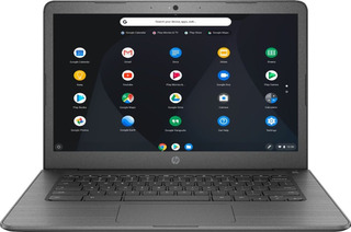 Chromebook Hp 14 Brightview A4-9120c 4gb 32gb Google Chrome