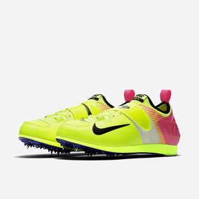 Sapatilha De Atletismo Para Salto Com Vara Zoom Pv Nike