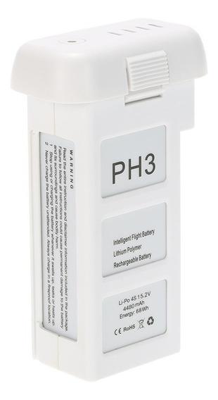 Bateria Para Linha Drone Dji Phantom 3 Adv/pro/stan/4k Nova