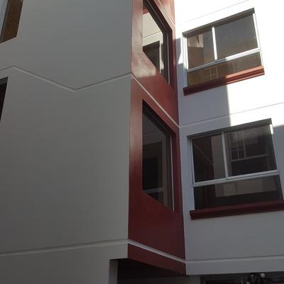 Departamento 2 Habitaciones, Cocina, Sala, Comedor, Tv Cable