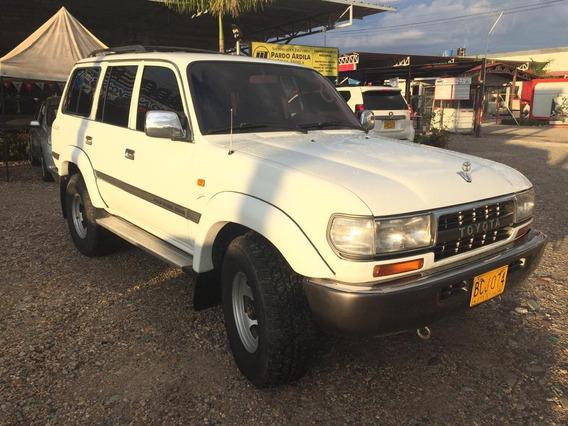 Toyota Burbuja Vx Original Full Eq