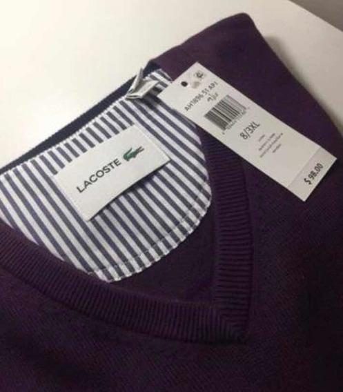 Suéter Polo Ralph Lauren Xxl Ggg