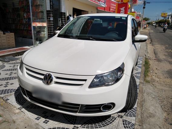 Volkswagen Gol 1.6 Vht Power Total Flex I-motion 5p 2012
