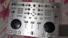Controlador De Dj Hercules (dj Console Rmx)