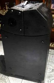 Sistema Profesional De Audio Amplificado Matrix B52 1000 V2