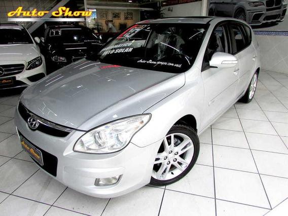Hyundai I30 Gls 2.0 Gasolina 16v Aut.