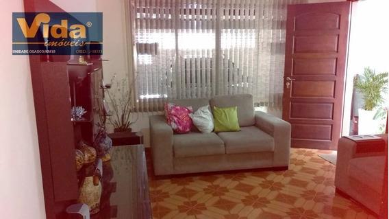 Casa Em Jardim Santo Antônio - Osasco - 40979