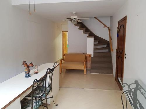 Sobrado Com 2 Dormitórios, 212 M² - Venda Por R$ 850.000 Ou Aluguel Por R$ 4.000/mês - Vila Valparaíso - Santo André/sp - So1507