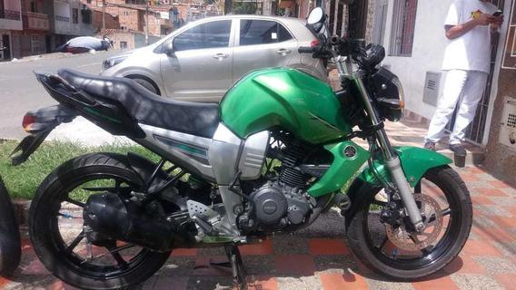 Yamaha Fz16 150cc En Medellin Excelente Estado De Motor