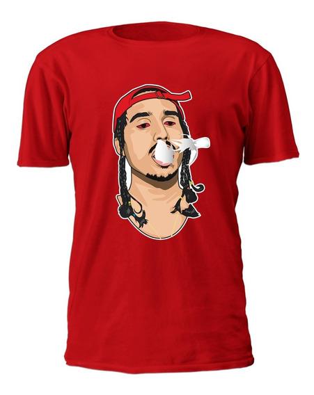 Camisa Camiseta Matuê Trap Rapper Anos Luz 30praum Algodão