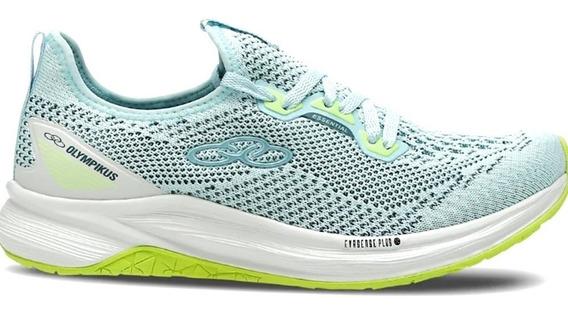 Tênis Olympikus Essential Feminino Treino Running Sports Fit