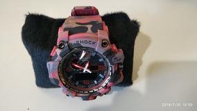 Relógios Esportivos Vários Modelos+ Caixa Com Espuma