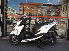 Honda Elite 125i Branca 2019 Okm