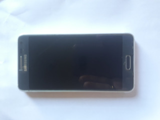 Celular Sansumg Galaxy Alpha 4g
