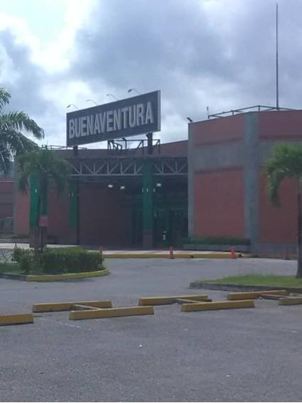 Oficina En Alquiler Centro Comercial Buenaventura