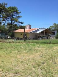 Terren Y Casa Villa Gesel Paseo136 Nº297(600m2) 3cuadras Mar