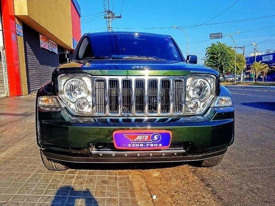 Cherokee 3.7 Limited 4x4 V6 12v Gasolina 4p Automático
