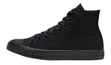 Zapatillas Converse Chuck Taylor All Star Monochrome Hi News