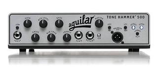 Aguilar Tone Hammer 500 Oferta 2020 Msi