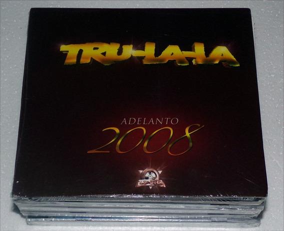 Tru-la-la Trulala Adelanto 2008 Cd Sellado / Kktus