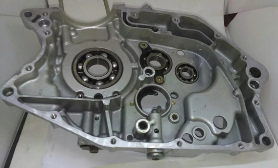 Carcaca Motor Lado Direita Intruder 125 Yes Orig.
