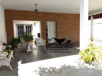 Casa A Venda No Bairro Portal Das Colinas Em Guaratinguetá - Cs036-1