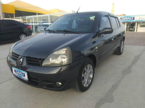 Renault Clio Sedan Exp 1.6vs