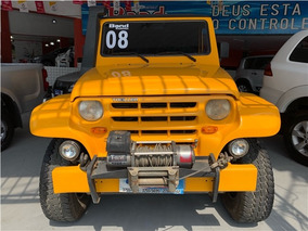 Troller T4 3.0 Teto Rígido 16v Turbo Eletronic Diesel 2p Man