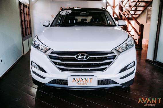 Hyundai New Tucson Gls 1.6 Gdi Turbo (aut) 2018