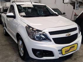 Chevrolet Montana Sport 1.4 Mpfi 8v Econo.flex, Fhw7348