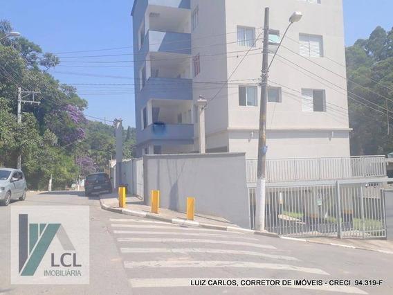 Apartamento Com 2 Dormitórios À Venda, 48 M² Por R$ 195.000,00 - Jardim Mimas - Embu Das Artes/sp - Ap0045