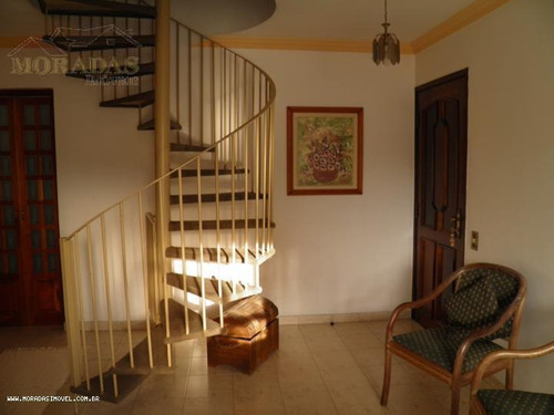 Cobertura Para Venda Em São Paulo, Jardim Germânia, 3 Dormitórios, 2 Banheiros, 1 Vaga - 1334_1-618518