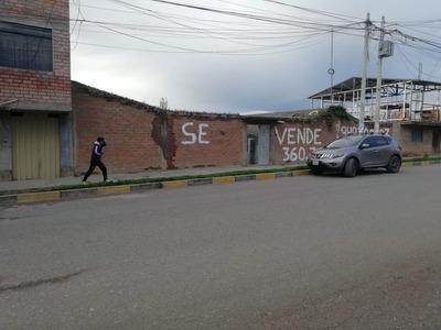 Remate De Terreno En Cercado De Huancayo